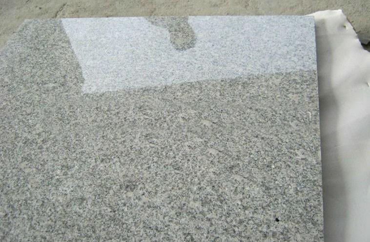 G602 Chinese Grey Granite Manufacturers G602 Chinese Grey