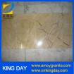 marble Guang yellow,chinese yellow marble